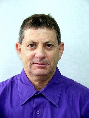 פרופ' קופרמינץ מיכאל